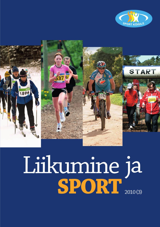 Sport ja suurendamine liige Mis on liikme tavaline suurus 19 aasta jooksul