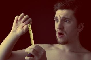 Milline paksus ja pikkus Dick sulle meeldib Milline tavaline liikme suurus