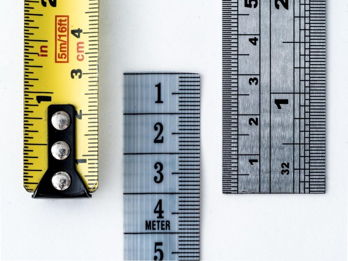 Kuidas liige paksus moodetakse Millised on meeste liikmete foto suurused