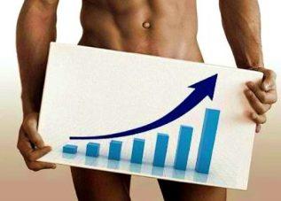Suurendage lihtsaid meetodeid suurendab iseenda liige