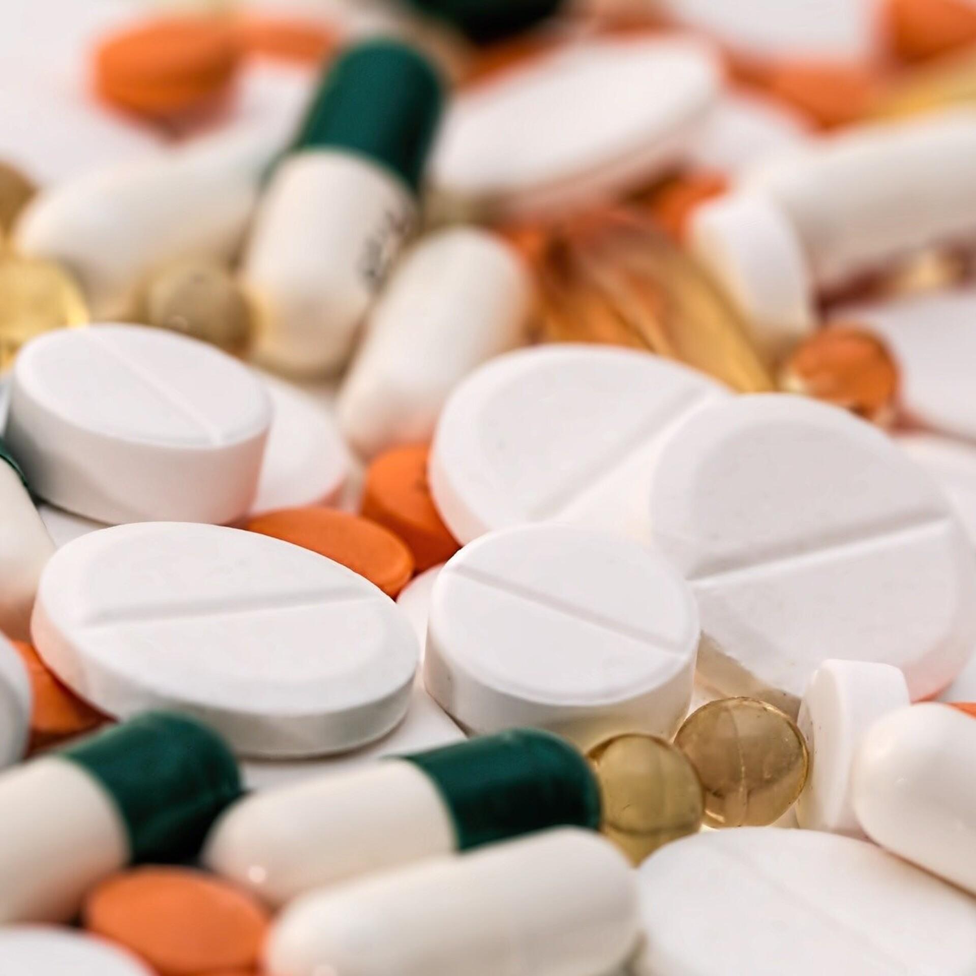 Inimeste ravimit liikme suurendamiseks