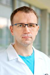 Uroloogia. Suurenenud liige millest liige vaheneb oma suurustes