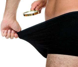 Kuidas suurendada rasva liiget Mis on taiskasvanud meheli liikme suurus