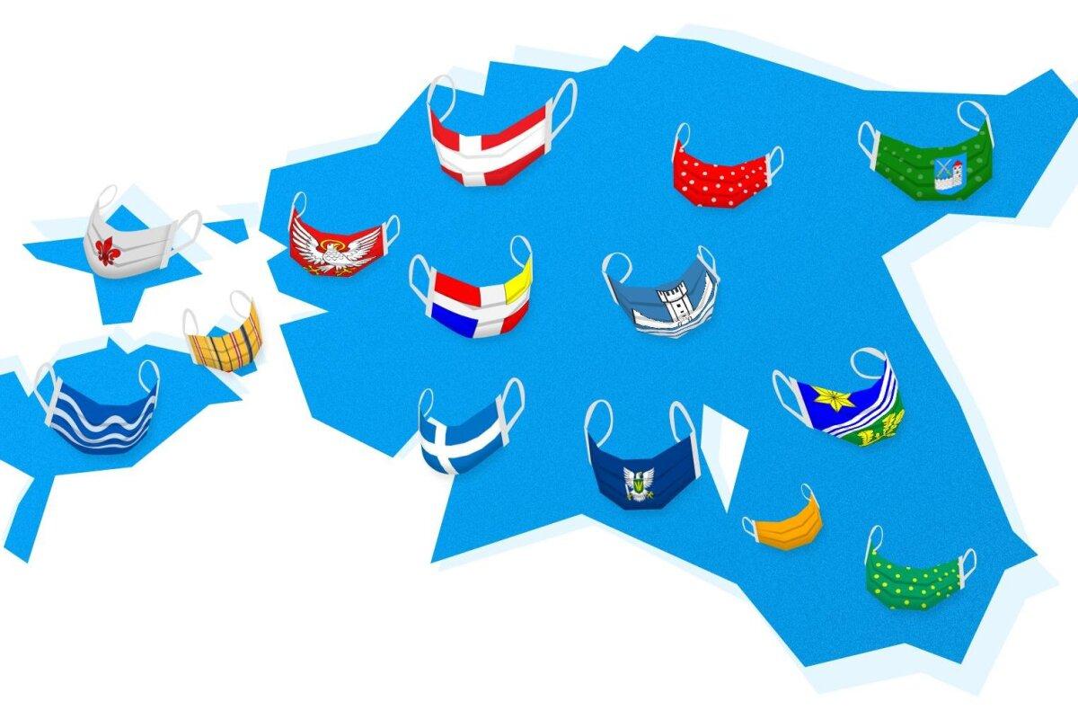 Koik faktid liikmete suuruste kohta Maailma rahvaste ja liikmete suurus
