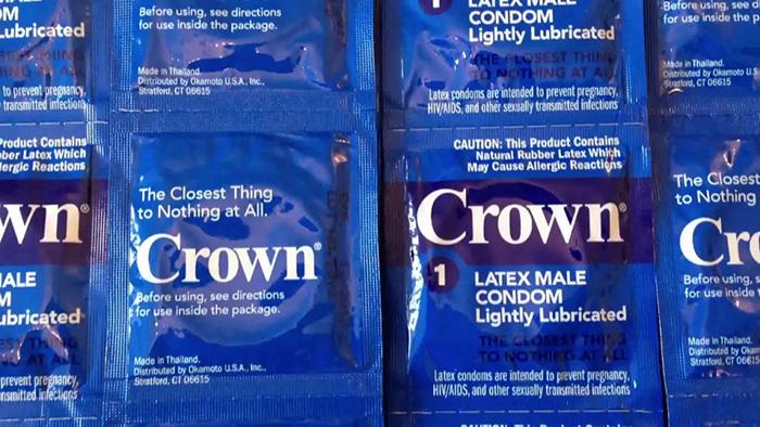 Mis on kondoomi suurus, kui liige on 18 cm Kuidas teha seksuaalselt suuremat seksuaalset liiget