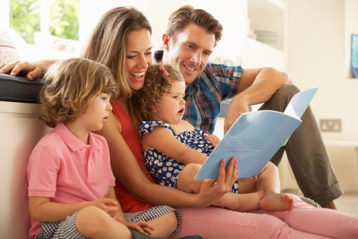 Kuidas suurendada isaseid lapsi