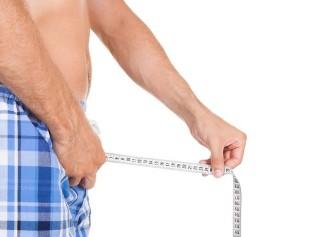 Millised on meeste peenise suurused Mis suurus peenis 17-aastane