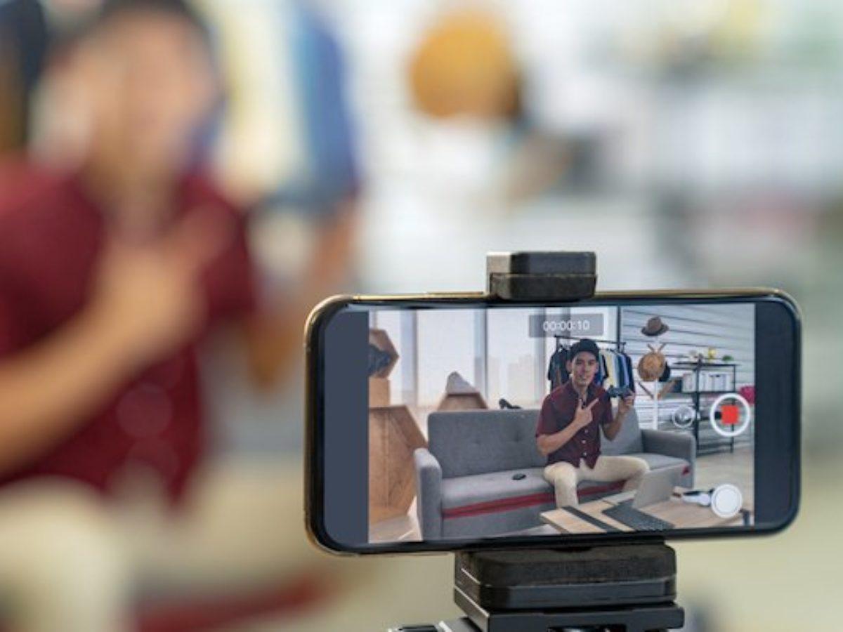 Oppetunnid liikme vaatamise video suurendamiseks