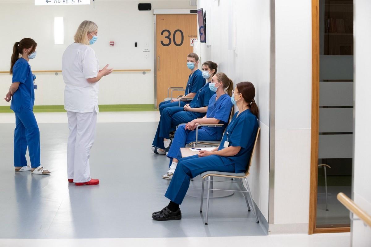Normaalsed liikme suurused arvamuse arstid