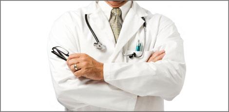 Arstid meessoost liige