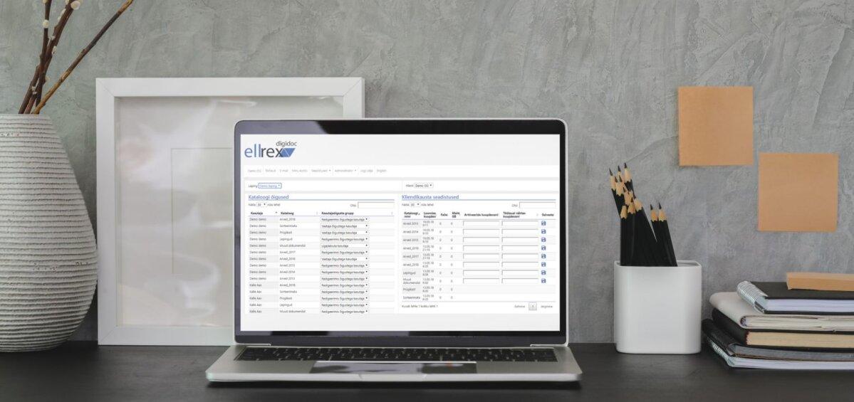 Dokumentide arvestuse mootmed Kuidas suurendada liikme maja laiuses