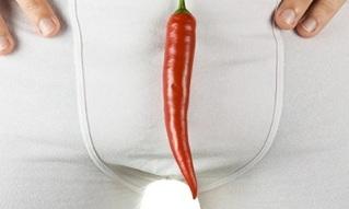 Uroloogiliselt liikme suurenemine Liikme suurused ja nende moju seksuaale