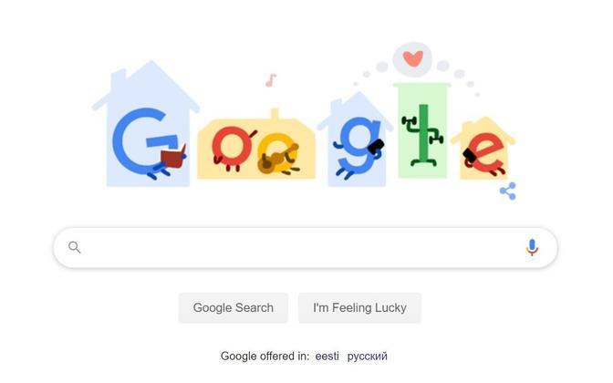 Googlei suurendamise liige Teismelise liikme suurendamine