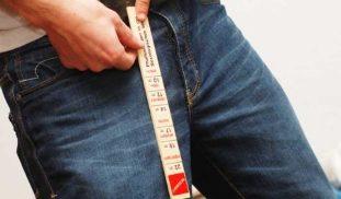 Kuidas suurendada oma pikka peenise Selle paksus soltub