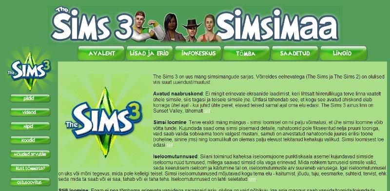 Kuidas suurendada pereliikmete arvu Sims 3