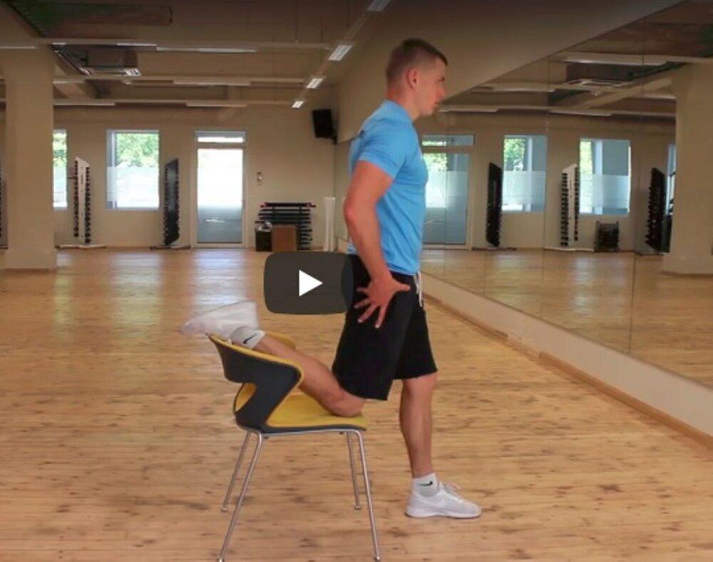 Harjutused Suurenda liikme Video suurendab peenise, kui palju